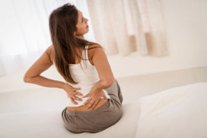 importance of spinal health