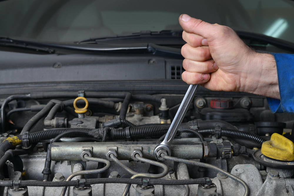 10 Things to Do to Keep Your Car in Good Order