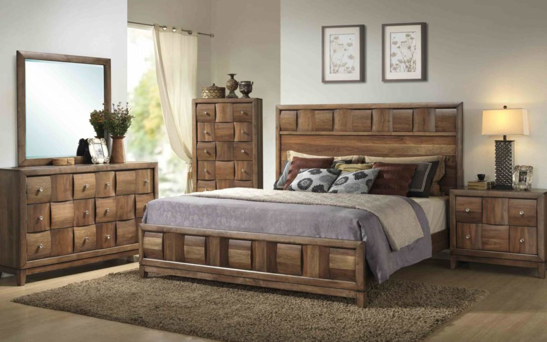 Is Your Bedroom Furniture Compatible with Your Home Design?